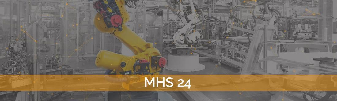 Hydraulikservice für Waldrohrbach - MHS24: Hydraulikventil, mobiler Wartungssservice
