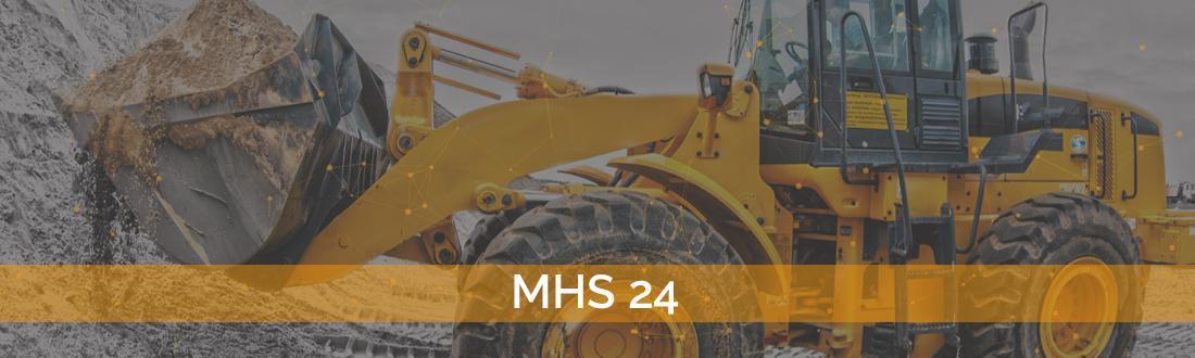 Hydraulikservice für Nußloch - MHS24: Hydraulikschlauch, DGUV